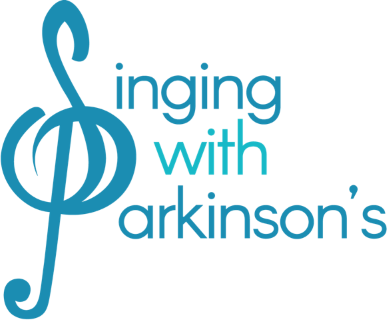 Singing with Parkinsons Logo